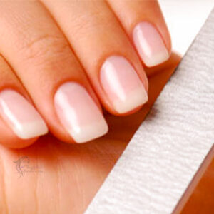RIGHT SHAPE OF NAILS