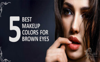 Brown Eyes | The 5 Best Makeup Colors for Brown Eyes