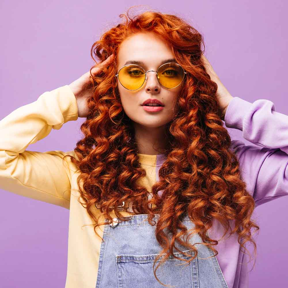 hair shades