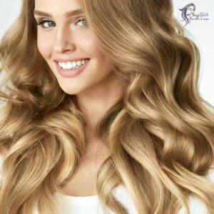 Blonde Hair Shades