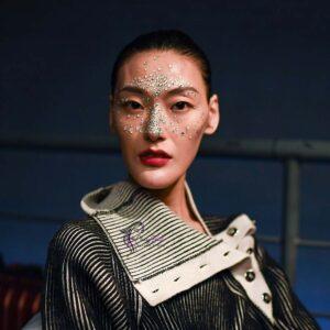 Embellishments Makeup Transformation