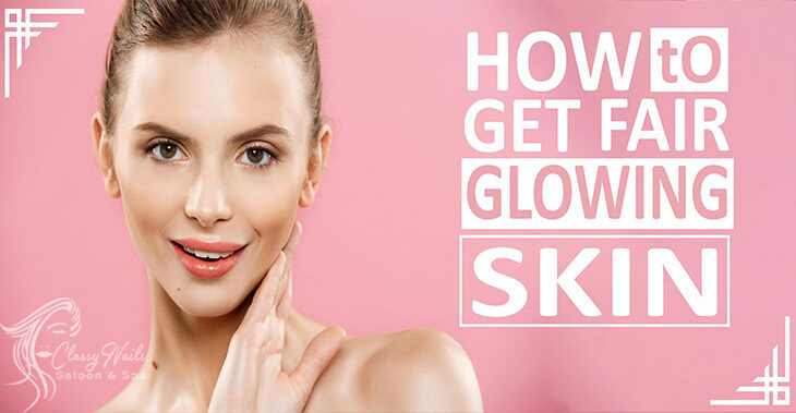 How to Get Fair Skin at Home | in 7 days | 2021