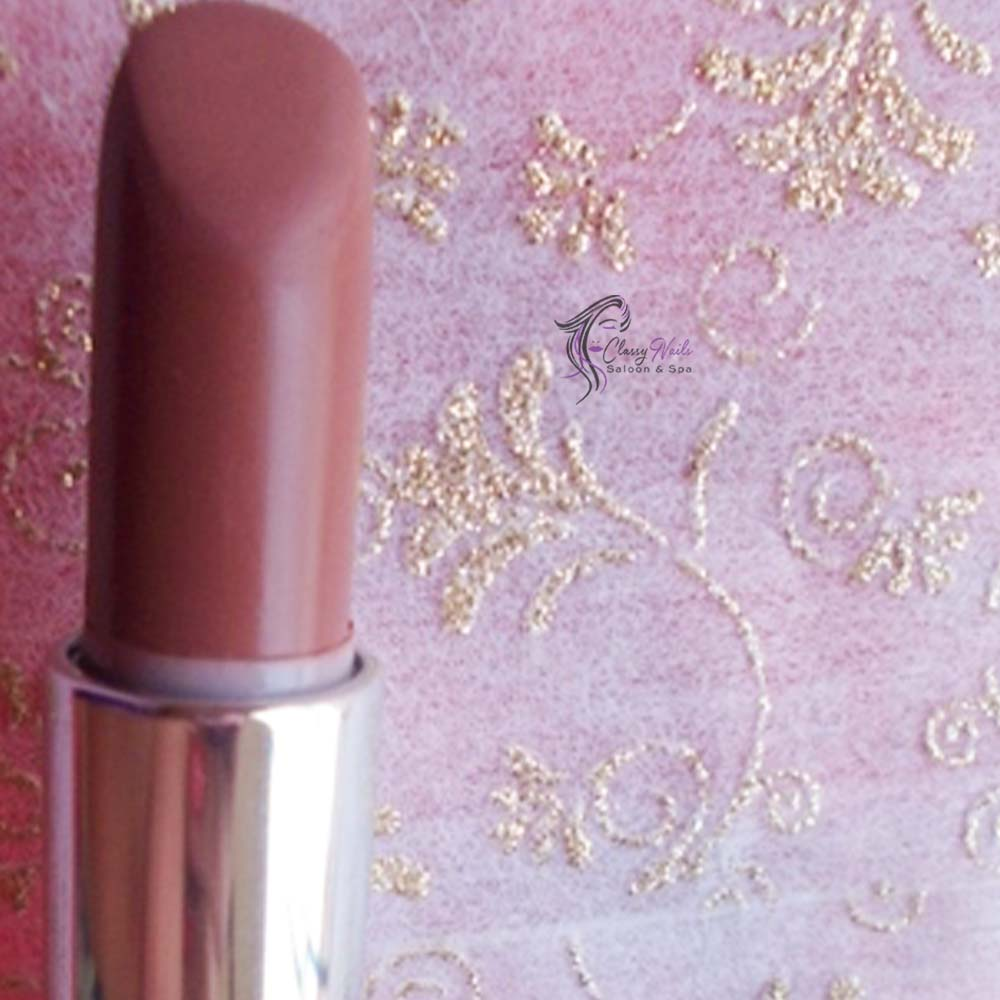 Chamber Powder Matte Lipsticks-Desert Rose, Peach Puff