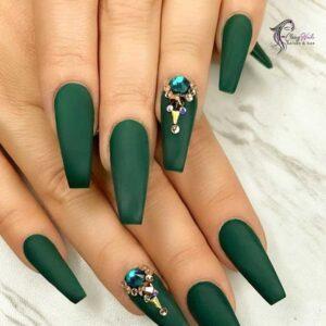Cool Emerald