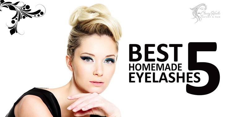 natural eye lashes