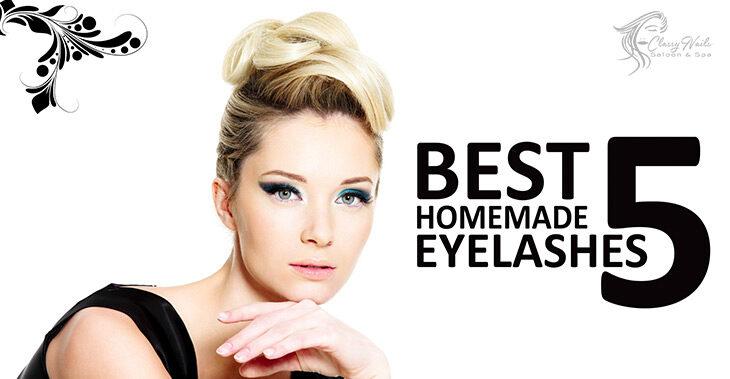 Best 10 Natural Eyelashes Gel To Make Eyelashes Looks Classy