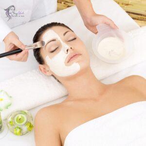 Facial beauty Oils