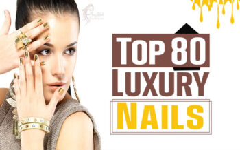 80+ Trending Luxury Nails   Classy Nails   2021