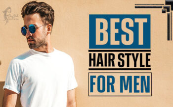 10 HOW TO MAKE HAIRSTYLE FOR MEN