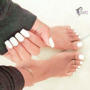 Best Acrylic Toes Nails 2021