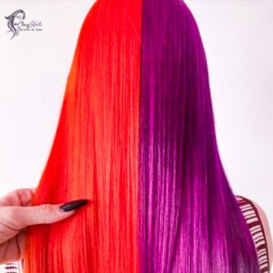 Bright and Bold highlights