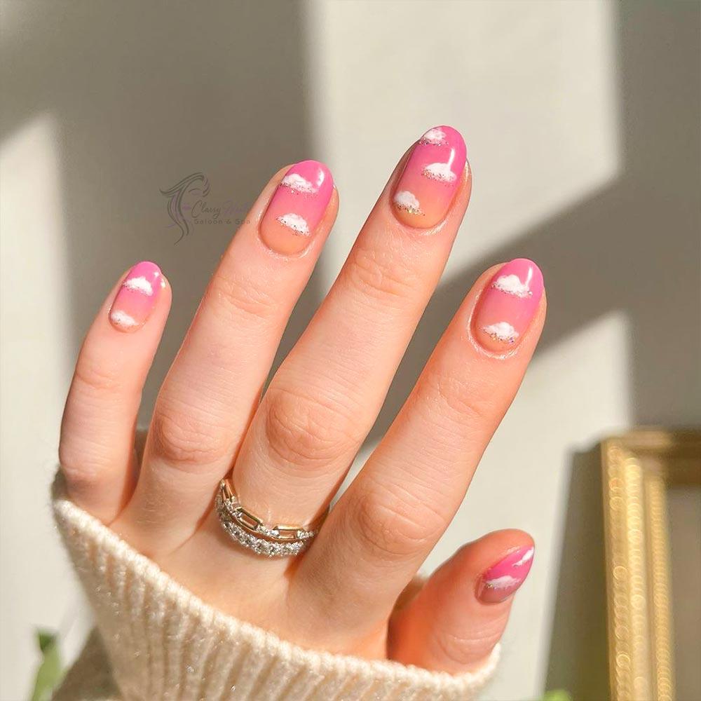 cute summer nail ideas