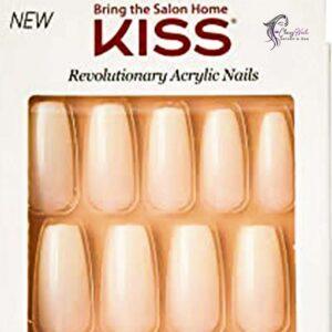 Kiss Revolutionary Natural Nails