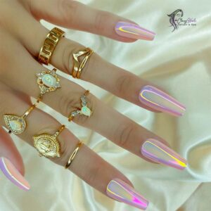 Luxxi Classy Nails