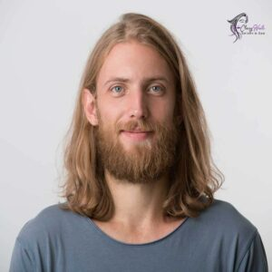 Half Down Half Up Hairdo