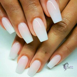 OMBRE Light_pink_nails