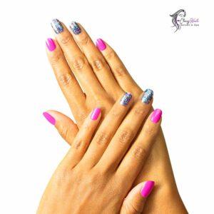 PopSockets Classy Nails