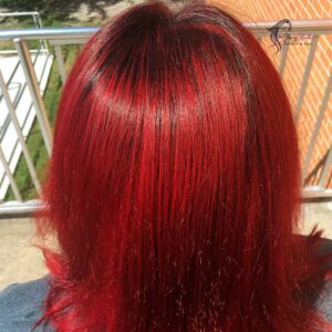 Red Cherry Highlights