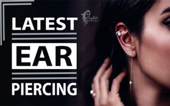 10+ Trending Ear Piercing You Never Know | Classy Nails | 2021