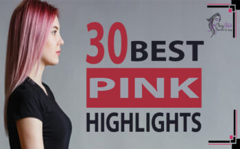 30+ Coolest Pink Highlights | Classy Nails | 2021