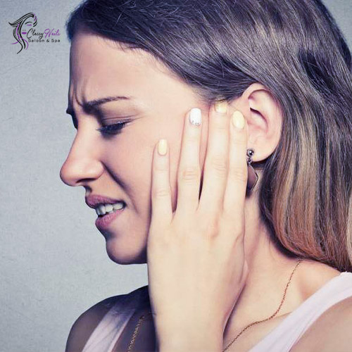 How to Cure Infected Piercing Area