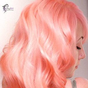 Patty Pink